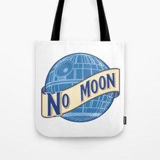 No Moon Brewery Tote Bag
