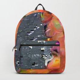 rock lobster Backpack