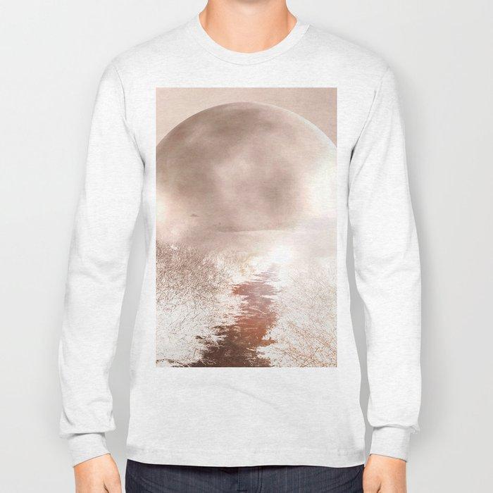 Destination Long Sleeve T-shirt