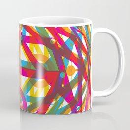 4 Corners of Abundance (close) Coffee Mug