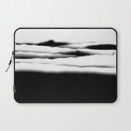 grassy steppe Laptop Sleeve