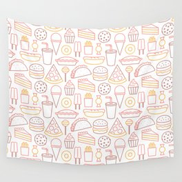 Yummy Wall Tapestry