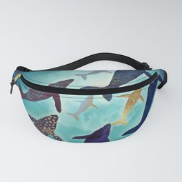 Light Above Fanny Pack