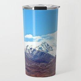 Near sky Travel Mug