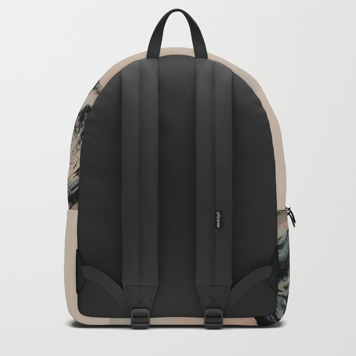 The WAVE #2 Backpack