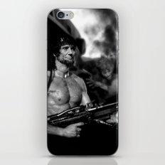 The Emancipation Assassination  iPhone & iPod Skin