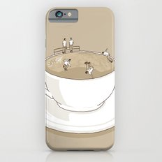 Skatea Slim Case iPhone 6