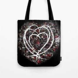 lovex4 Tote Bag