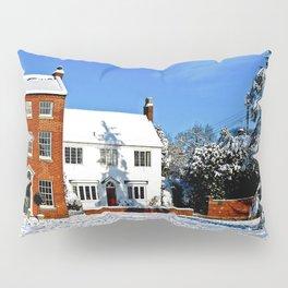 Wondrous Winter Pillow Sham