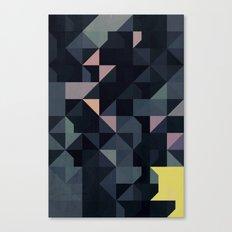 stygnyyt Canvas Print