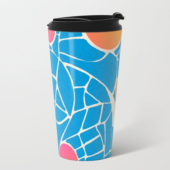 - summer life - Travel Mug