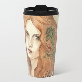 Herbal Tea Travel Mug