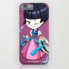 Chibi_corea Slim Case iPhone 6s