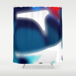 Erotica - 4 - Panties Shower Curtain