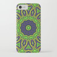 romance iPhone & iPod Cases featuring Romance by Diego Tirigall