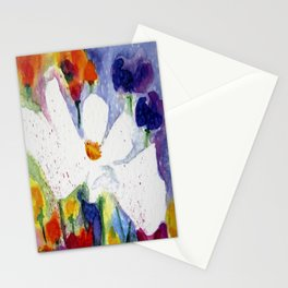 FLOWER DREAM Stationery Cards