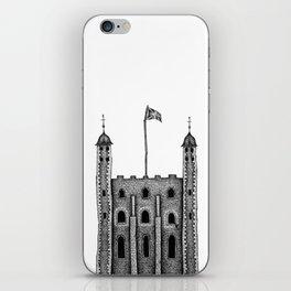 London - Tower of London iPhone Skin