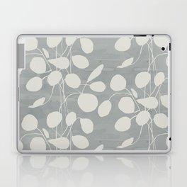 Eucalyptus Dove Laptop & iPad Skin