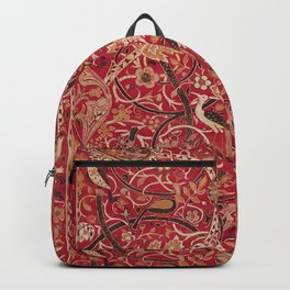"William Morris ""Bullerswood"" 1. Backpack"