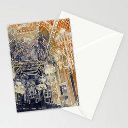 Opera de Paris Stationery Cards