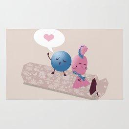 Sweet Talk Rug