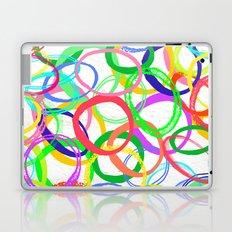Loominous Laptop & iPad Skin