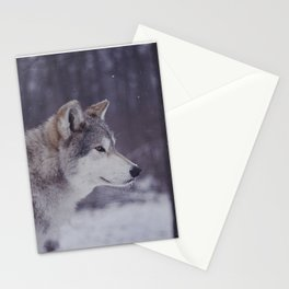 Cana Portrait Stationery Cards