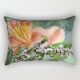 Freesia 2 Rectangular Pillow