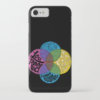 lou reed iPhone & iPod Cases featuring Lou Reed, Farts by Chris Piascik