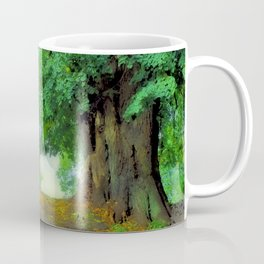 take a deep breath! Coffee Mug