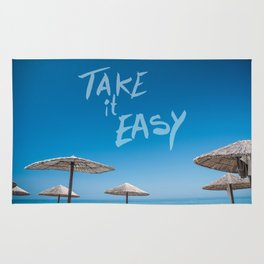Take it easy II Rug