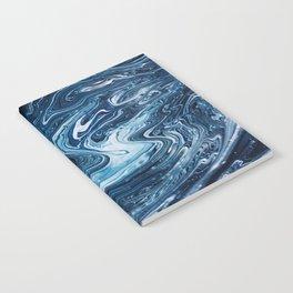 Gravity III Notebook