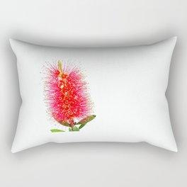 Australian Bottlebrush Rectangular Pillow