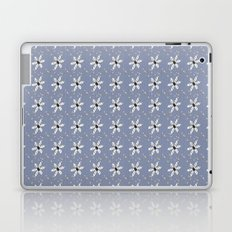 Musical Daisies Laptop & iPad Skin
