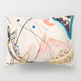 Wassily Kandinsky Lyrical Composition Pillow Sham
