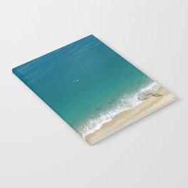 Italian Beach 1 Notebook