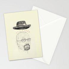 walt Stationery Cards