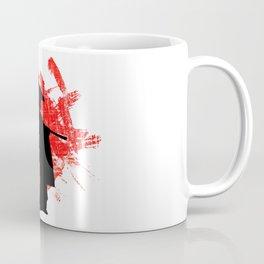 Japanese girl Coffee Mug