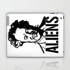 Giorgio A. Tsoukalos (The Alien Guy) Laptop & iPad Skin