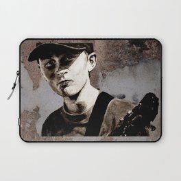 GUITAR BOY - urban ART Laptop Sleeve