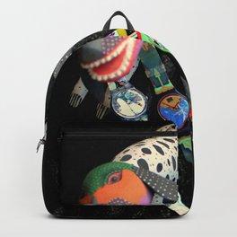 Grrr Mine! Backpack