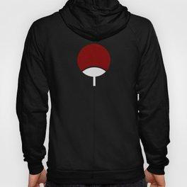 NARUTO: Uchiha Sasuke 疾風伝 Hoody