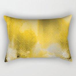 Old-School Orchard Rectangular Pillow