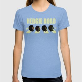 Hedgie road T-shirt