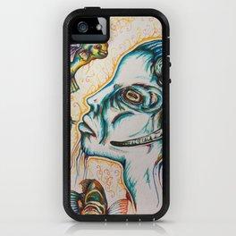 Hybrid Goat iPhone Case