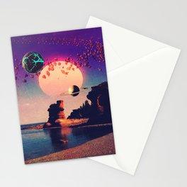 Inside a Dream. Stationery Cards