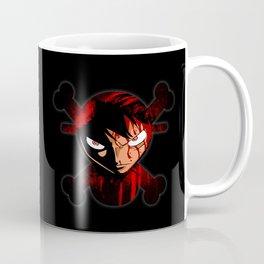 BLOODY LUFFY Coffee Mug