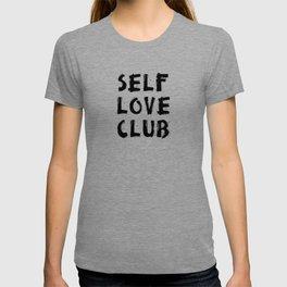 Self Love Club T-shirt