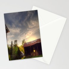 Tennessee Sunset Stationery Cards