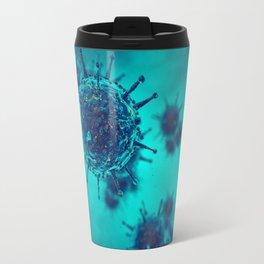 Viral disease Travel Mug